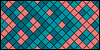 Normal pattern #31209 variation #154725