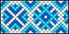 Normal pattern #85429 variation #154744