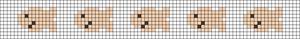 Alpha pattern #85506 variation #154774
