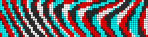 Alpha pattern #85480 variation #154784