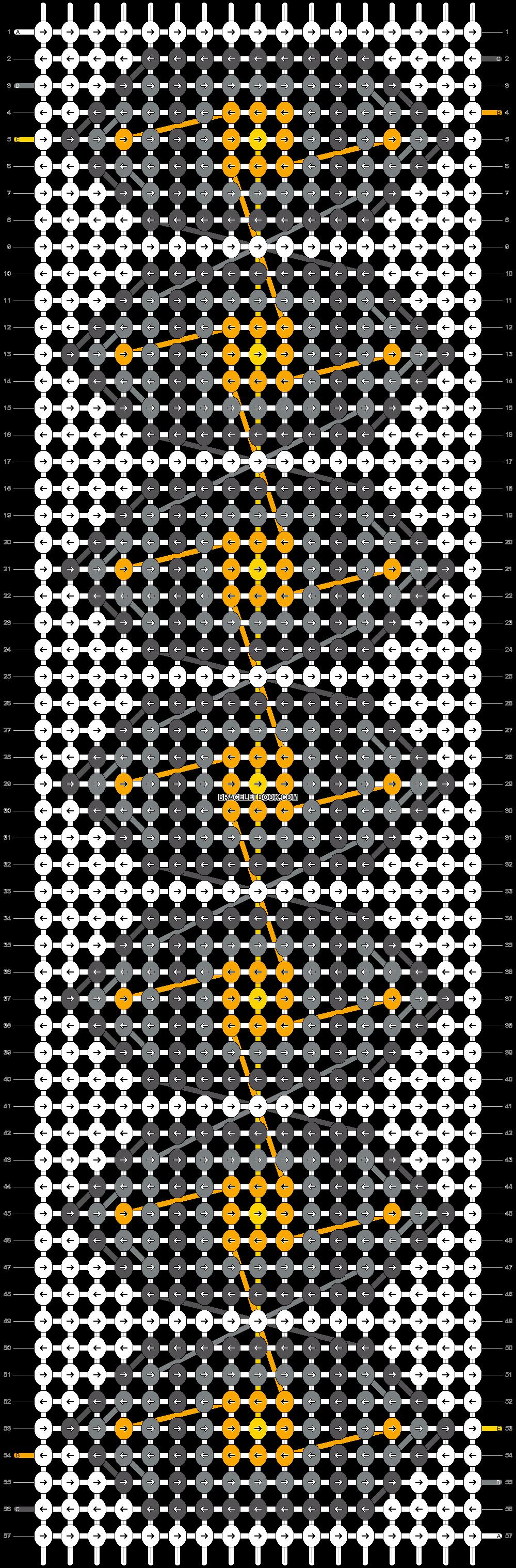 Alpha pattern #53848 variation #154811 pattern