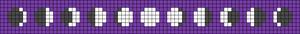 Alpha pattern #85509 variation #154817