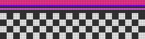 Alpha pattern #83986 variation #154823