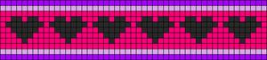 Alpha pattern #84796 variation #154824