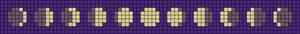 Alpha pattern #85509 variation #154832