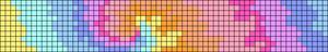 Alpha pattern #58572 variation #154839