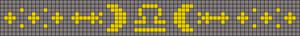 Alpha pattern #71505 variation #154842