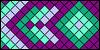 Normal pattern #17993 variation #154863