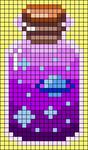 Alpha pattern #85586 variation #154876