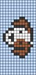 Alpha pattern #28914 variation #154893