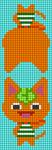 Alpha pattern #54218 variation #154917
