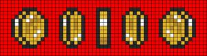 Alpha pattern #85507 variation #154918