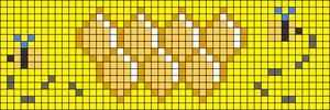 Alpha pattern #85467 variation #154919