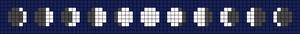 Alpha pattern #85509 variation #154921