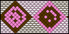 Normal pattern #84526 variation #154923