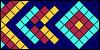 Normal pattern #17993 variation #154930