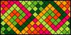 Normal pattern #41274 variation #154935
