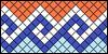 Normal pattern #43458 variation #154938