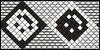 Normal pattern #84526 variation #154956