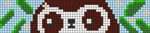 Alpha pattern #83814 variation #154982