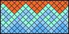 Normal pattern #43458 variation #155006