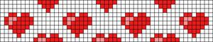 Alpha pattern #80530 variation #155009