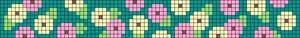 Alpha pattern #56564 variation #155016