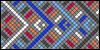 Normal pattern #59761 variation #155031
