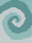 Alpha pattern #44210 variation #155032