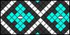 Normal pattern #85697 variation #155051