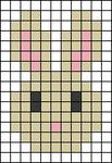Alpha pattern #30173 variation #155075