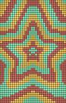 Alpha pattern #85676 variation #155078