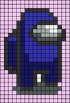 Alpha pattern #85744 variation #155104