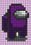 Alpha pattern #85744 variation #155105
