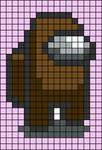 Alpha pattern #85744 variation #155108