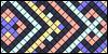 Normal pattern #85729 variation #155116