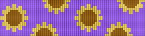 Alpha pattern #85689 variation #155119