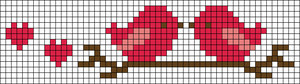 Alpha pattern #14478 variation #155120