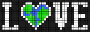 Alpha pattern #85678 variation #155143