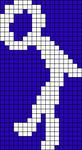 Alpha pattern #85603 variation #155145