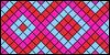 Normal pattern #18056 variation #155166