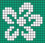 Alpha pattern #51598 variation #155180