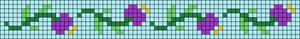 Alpha pattern #84864 variation #155182