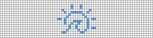 Alpha pattern #45306 variation #155189