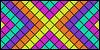Normal pattern #25924 variation #155199
