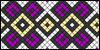 Normal pattern #82851 variation #155200
