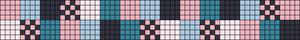 Alpha pattern #48267 variation #155203