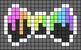 Alpha pattern #85758 variation #155223