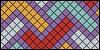 Normal pattern #70708 variation #155236