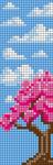 Alpha pattern #85645 variation #155248